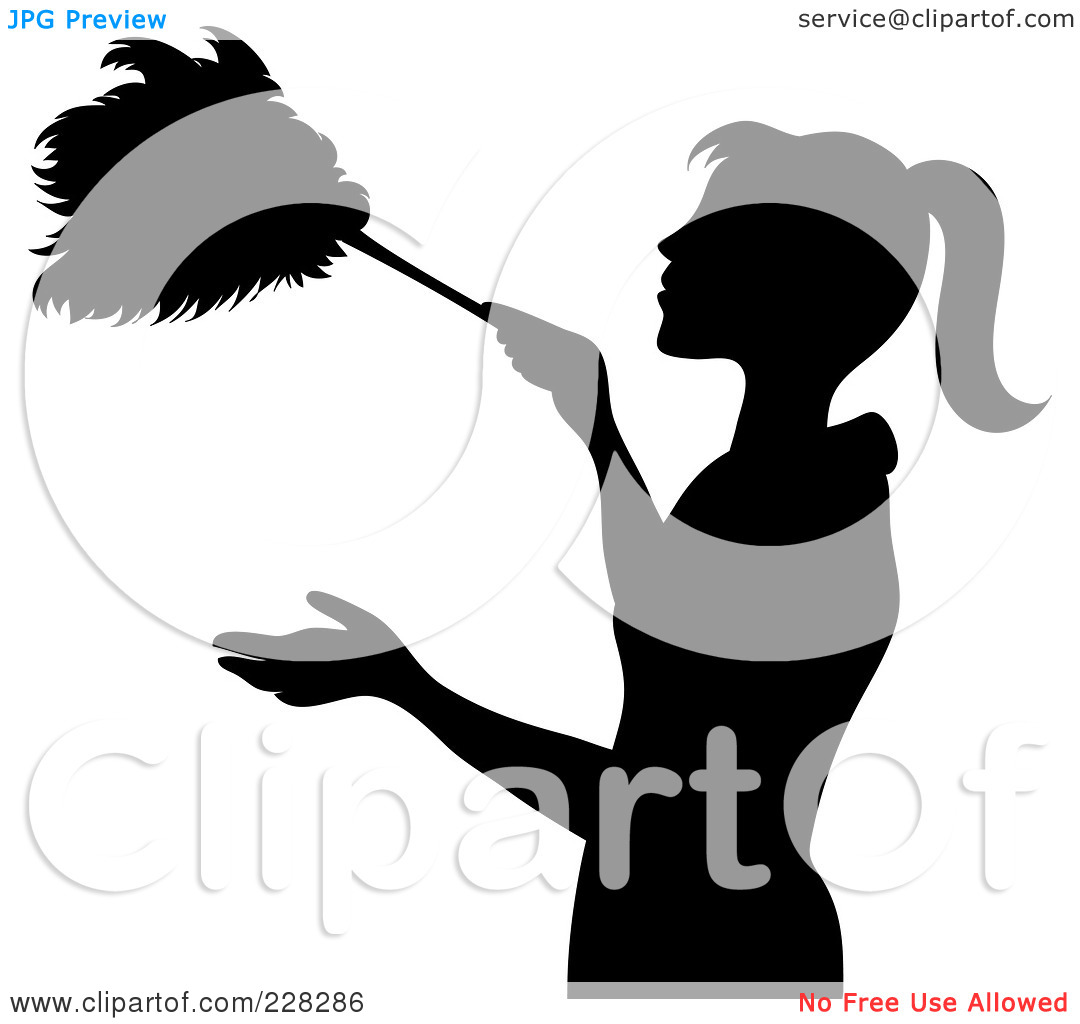 Showing post & media for Pink feather duster cartoon.