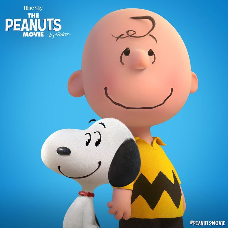 1000+ images about The Peanuts Movie on Pinterest.
