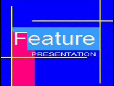 Feature Presentation [2000.