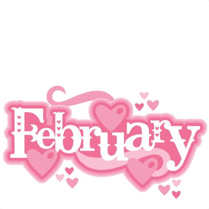 1000+ ideas about February Clipart on Pinterest.