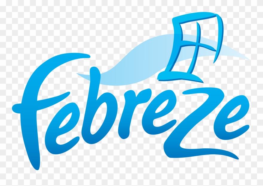 Febreze Logo Png Clipart (#4164351).