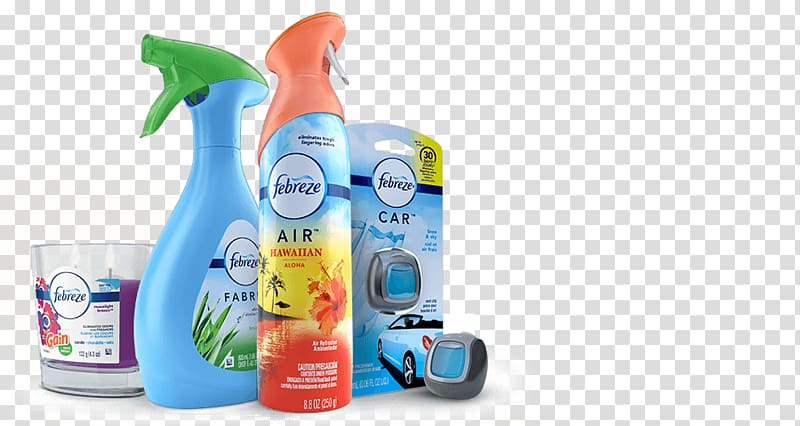 Febreze Air Fresheners Odor Perfume Green cleaning, others.