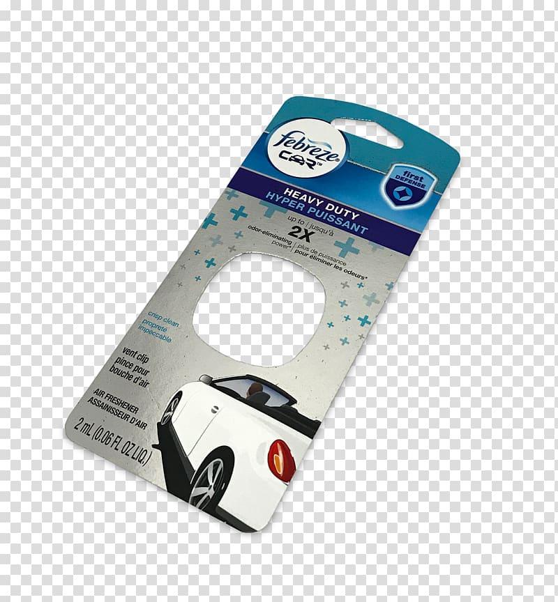 Air Fresheners Febreze Perfume Cranberry Car, pvc card.