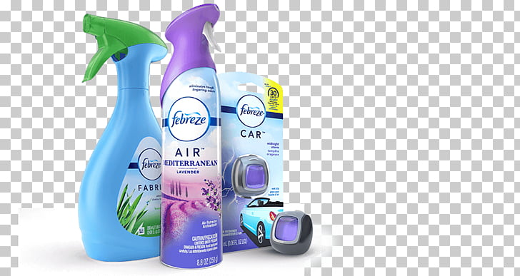 Febreze Air Fresheners Glade Ambi Pur Air Wick, others PNG.
