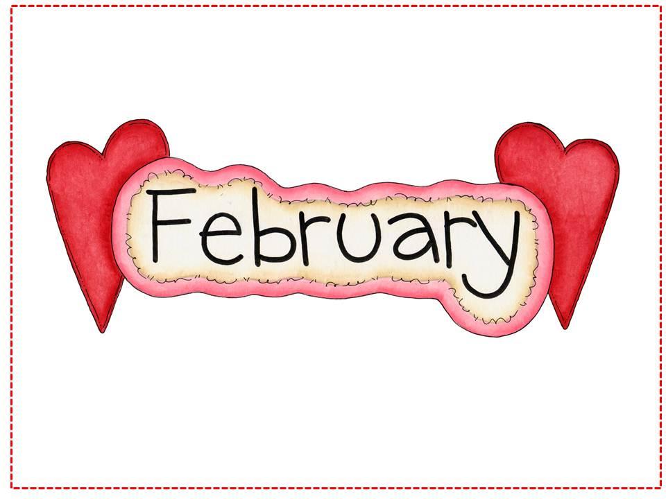 Free February Calendar Clipart, Download Free Clip Art, Free.
