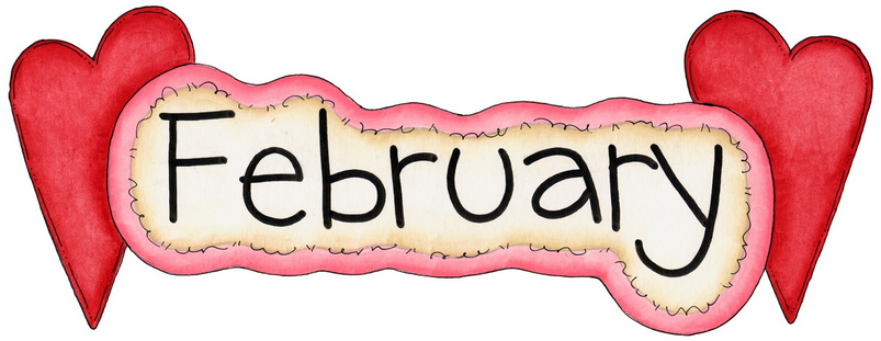 FEBRUARY'S EVENTS.