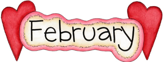 February PNG Images Transparent Free Download.