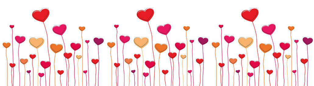 Similiar Valentine Header Clip Art Keywords.