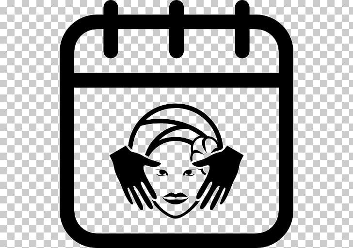 Diseño del icono de los iconos del ordenador de la fecha del.
