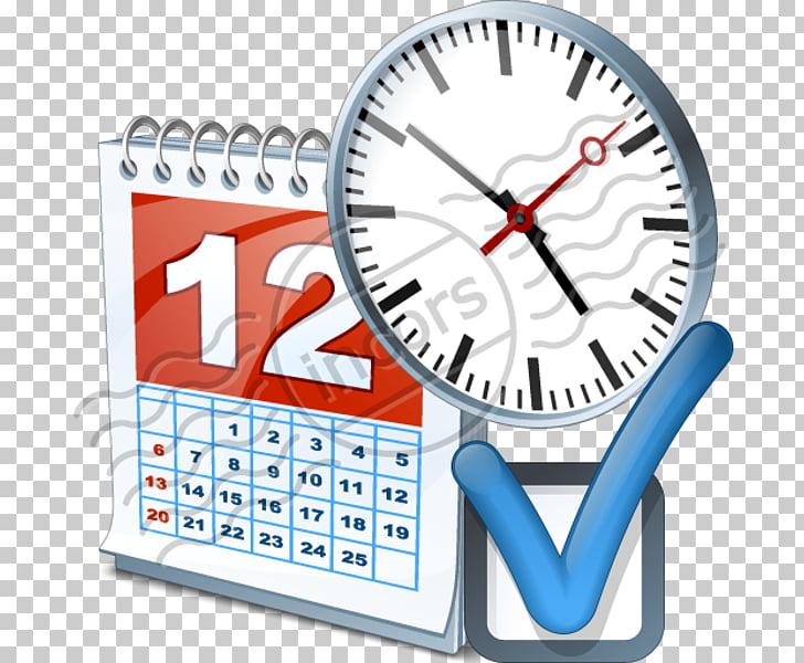 Hora calendario fecha agenda computadora iconos, fechas PNG.