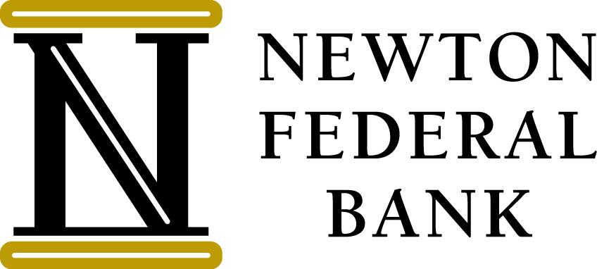 Newton Federal Bank.