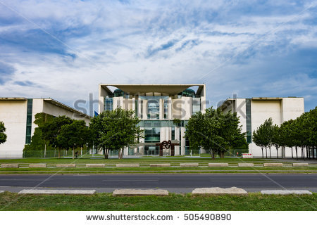 Chancellery Stock Photos, Royalty.