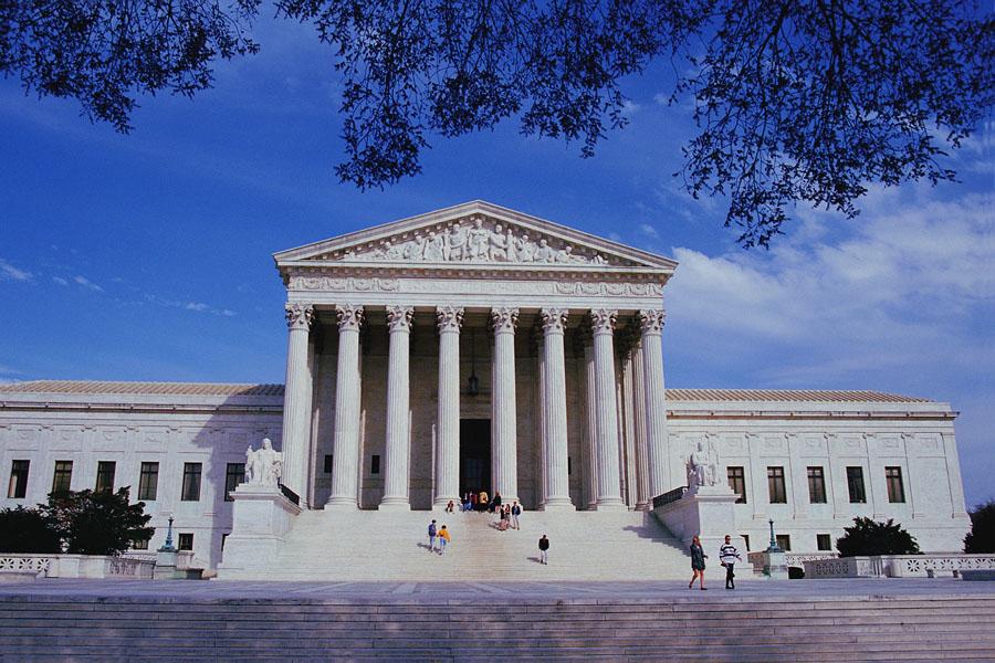 Federal Court Clip Art.