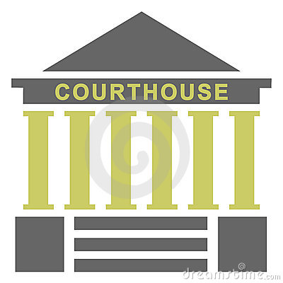 Court house clip art.