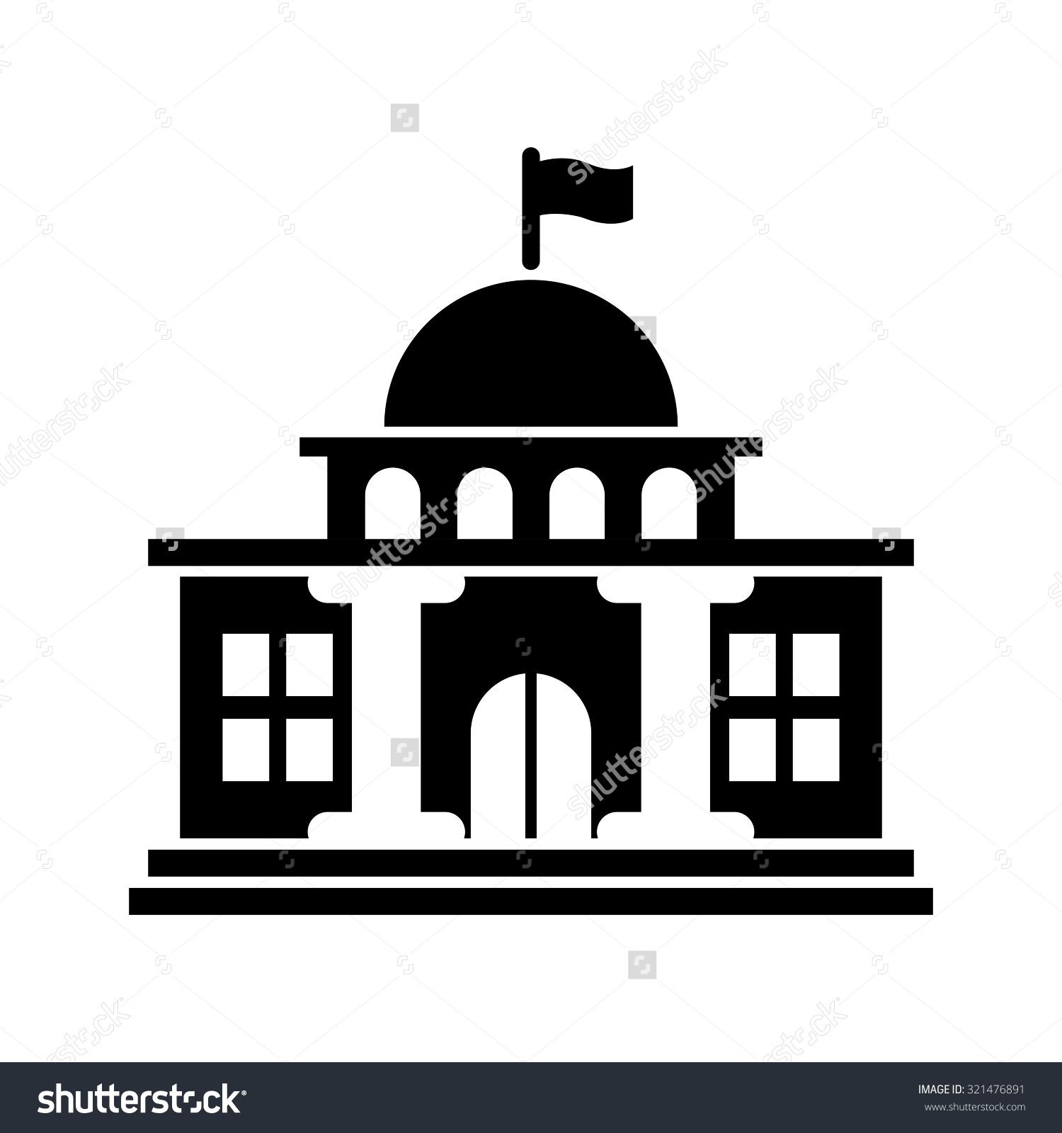 Clip art government symbols.