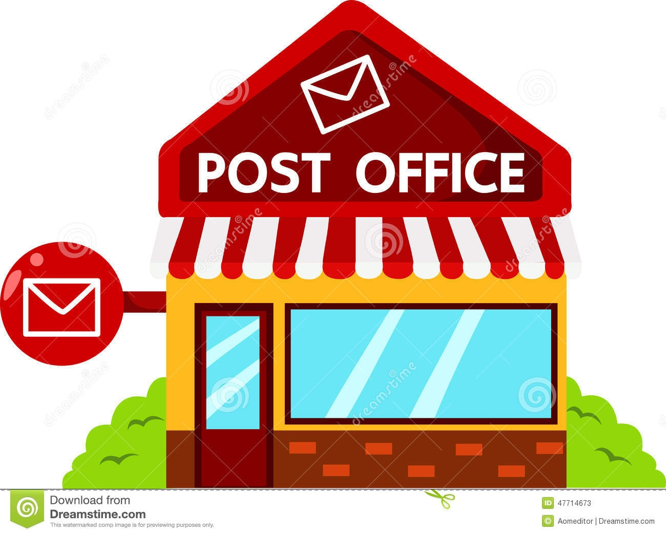 post office Note to students: due to extreme volume, there will be a delay from  shipper notification to when the goucher campus post office notifies you of a.