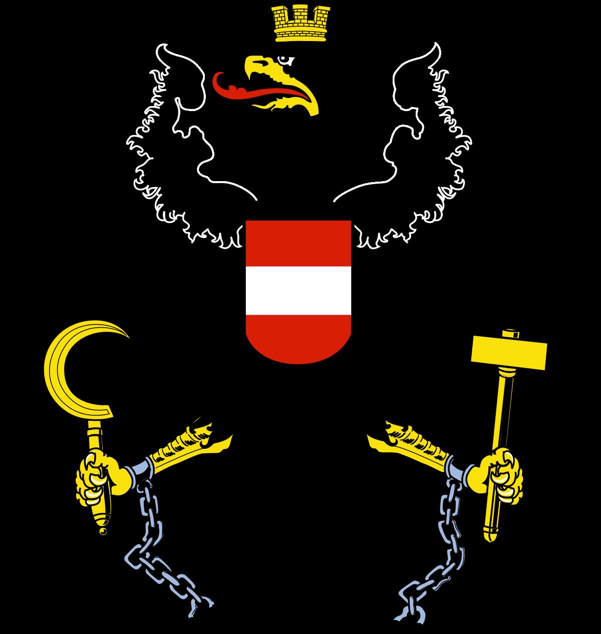 Government of Austria.