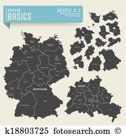 Federal republic germany Clip Art Illustrations. 1,166 federal.