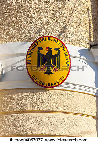 Picture of Honorary Consulate of the Federal Republic of Germany.