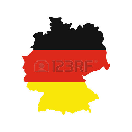 2,487 Federal Republic Of Germany Stock Vector Illustration And.