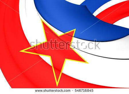 Yugoslavia Federal Republic Stock Images, Royalty.