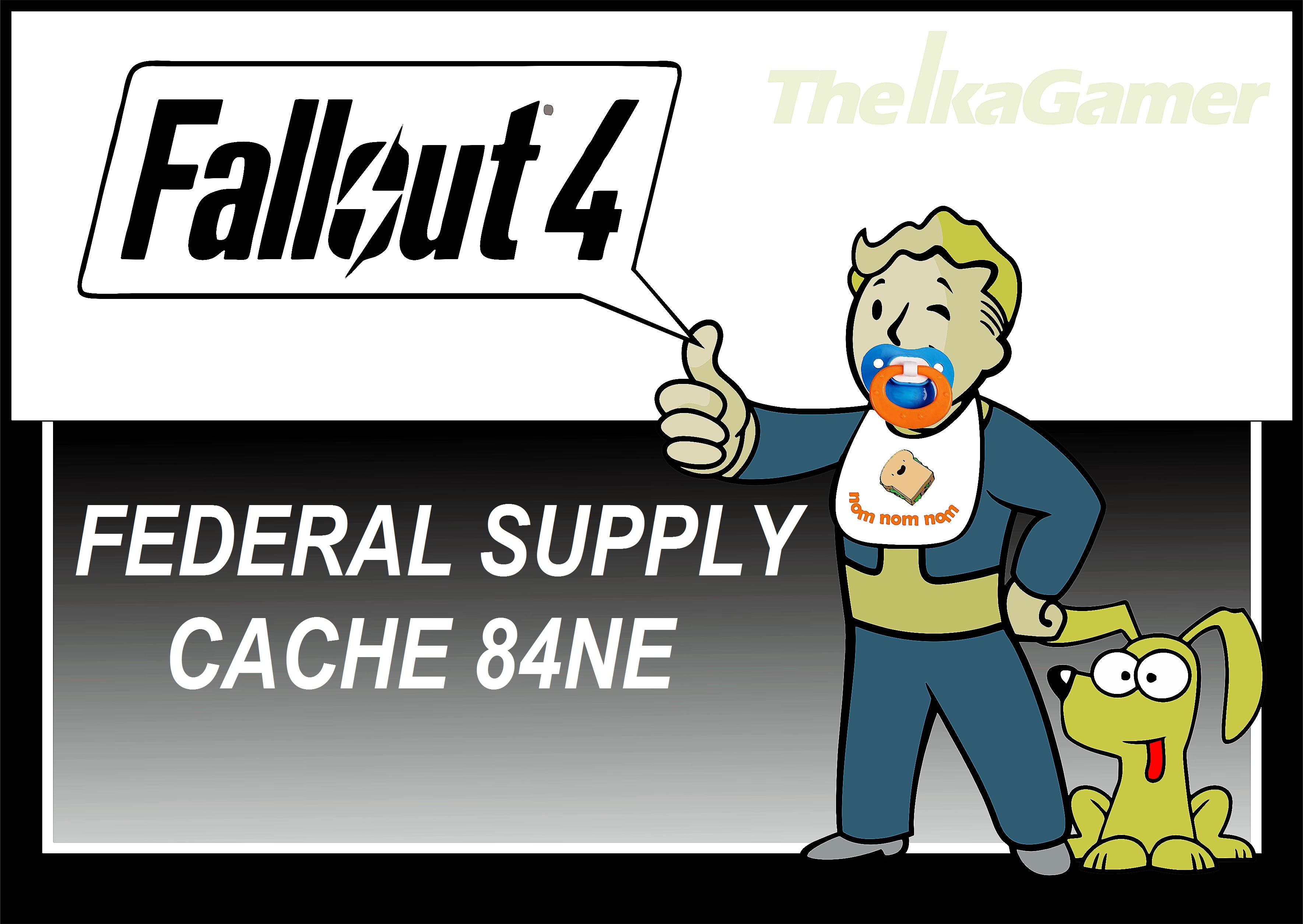FallOut 4 Gameplay Walkthrough.