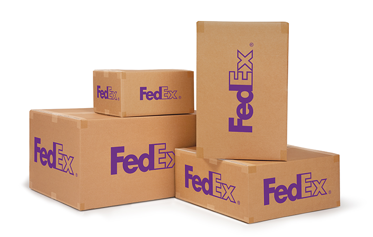 Shipping Boxes, Packing Services, and Supplies.