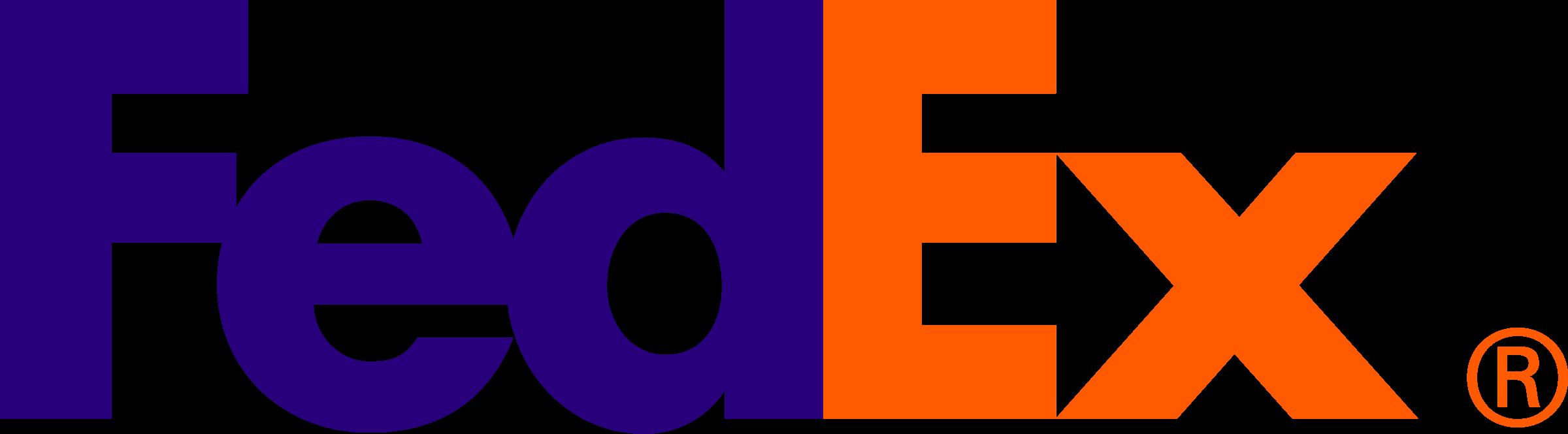 Fedex Express Logo Png Transparent Svg Vector Freebie.