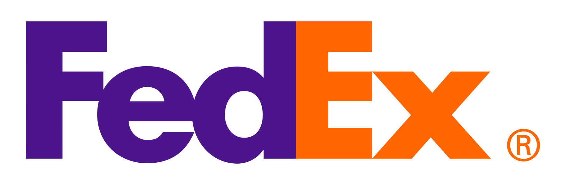 Meaning FedEx logo and symbol.