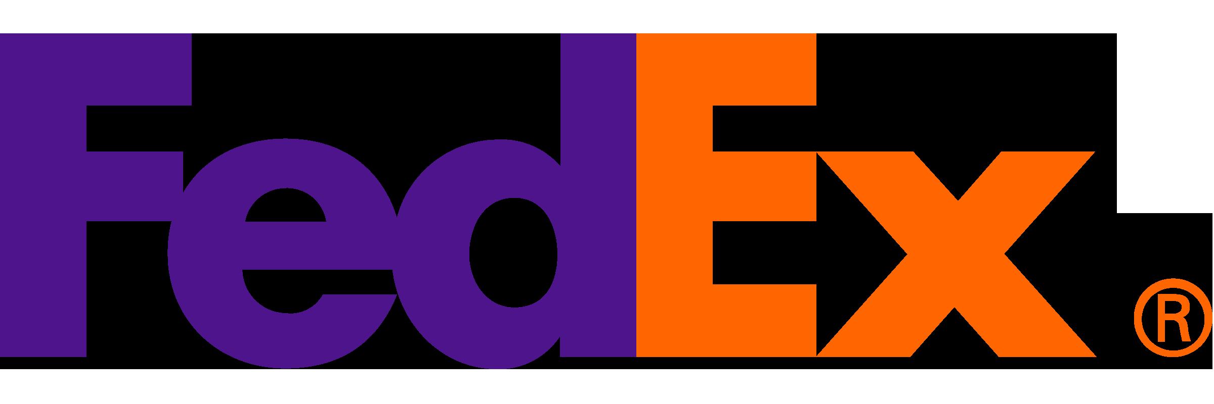 FedEx Logo PNG Transparent & SVG Vector.