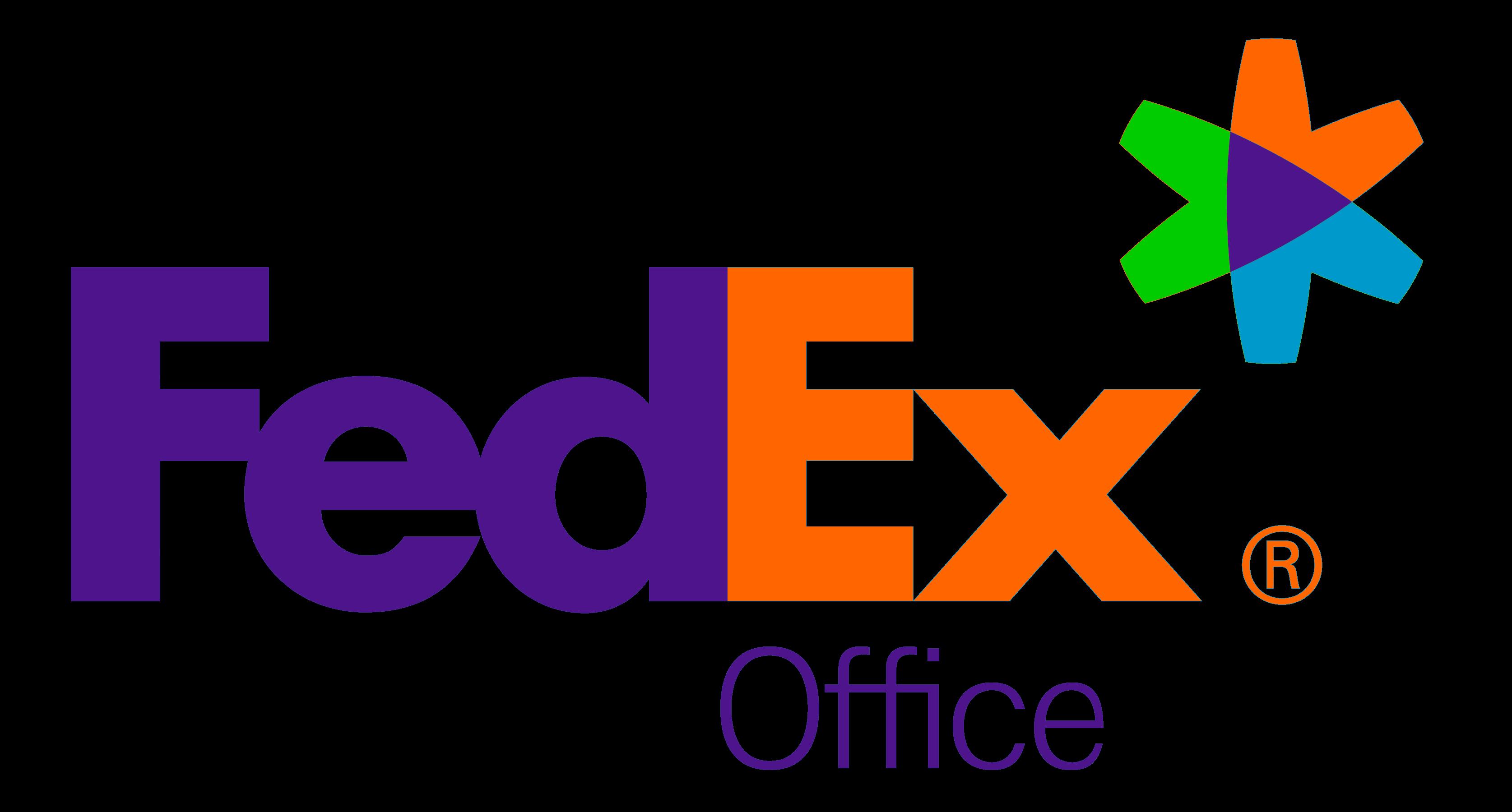 Fedex Office PNG Transparent Fedex Office.PNG Images..