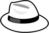Fedora Clip Art Download.