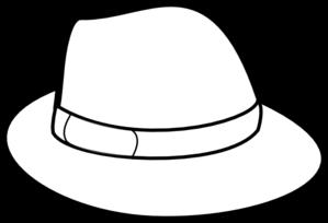 Free Fedora Cliparts, Download Free Clip Art, Free Clip Art.