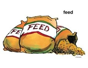 Feed bag clipart 2 » Clipart Portal.