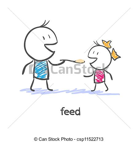 Feed Clipart and Stock Illustrations. 20,173 Feed vector EPS.