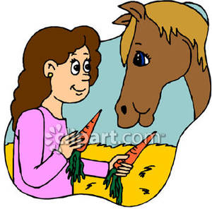 Animal feed clipart.
