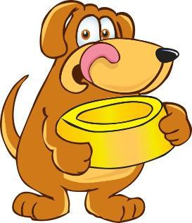 Feed dog clipart » Clipart Portal.