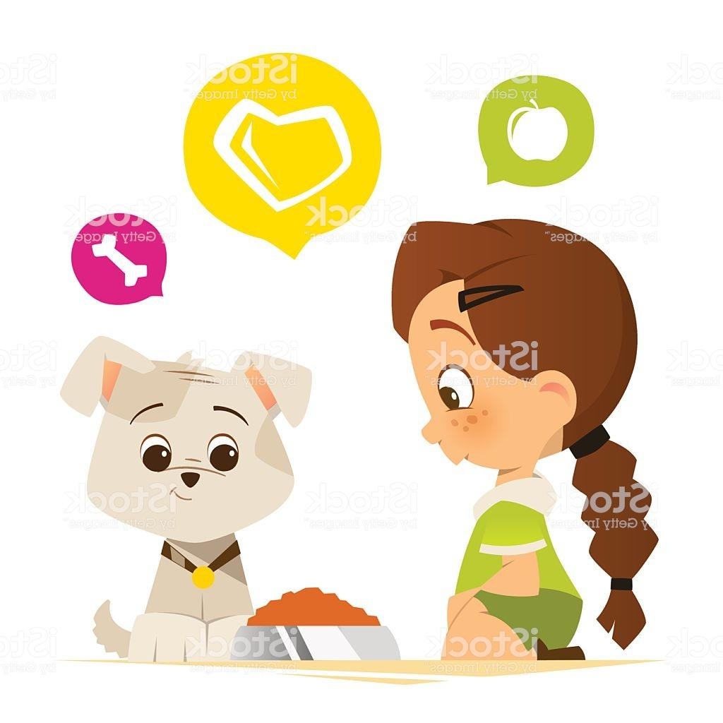 Best Free Feed Pets Clip Art Drawing » Free Vector Art, Images.