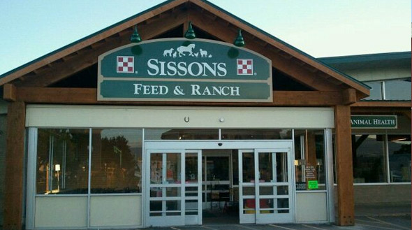 Sissons Feed & Seed Co.