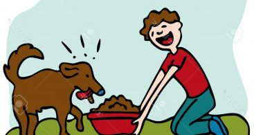 Feed Dog Clip Art Vector Archives.