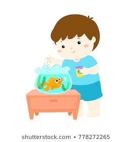 Feed fish clipart 2 » Clipart Portal.