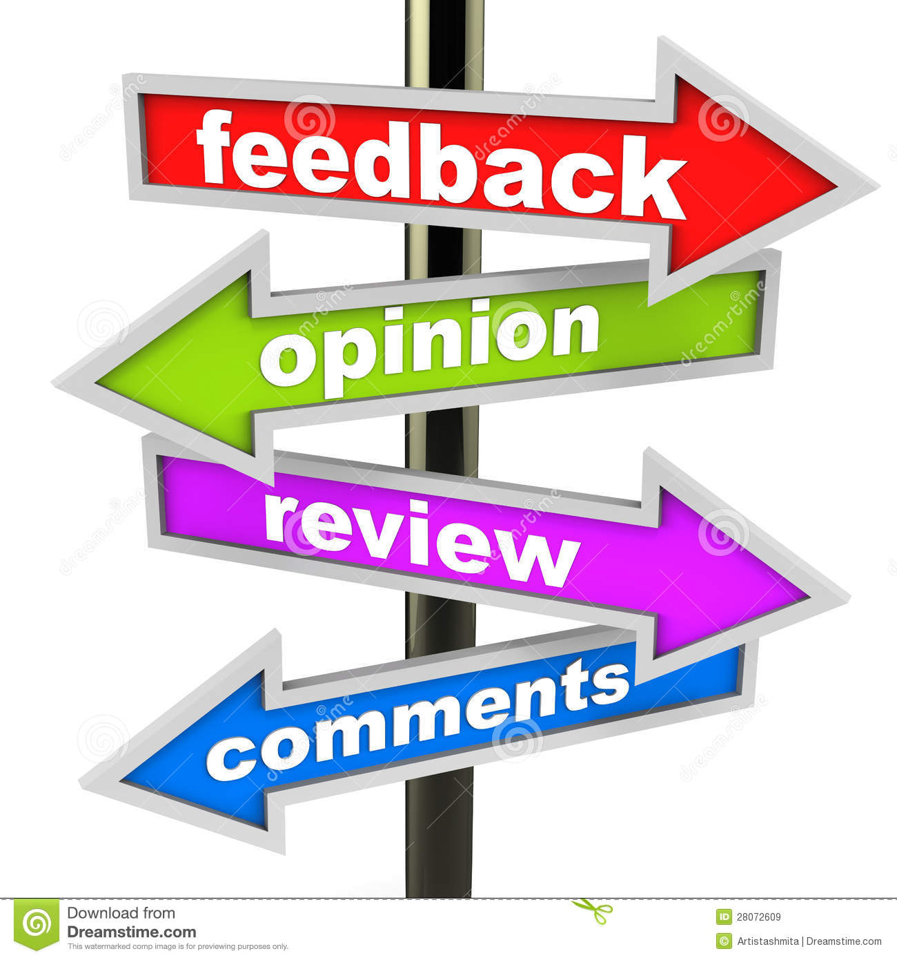 Feedback clipart free 8 » Clipart Station.