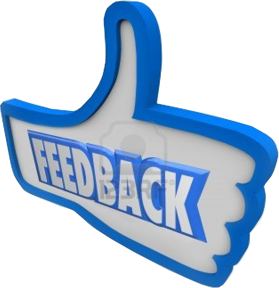 Download Feedback Png Clipart HQ PNG Image.