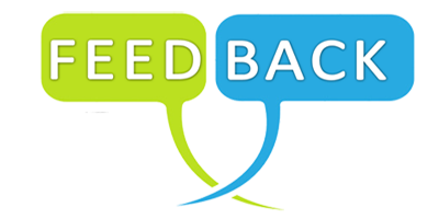 Download Feedback PNG File.