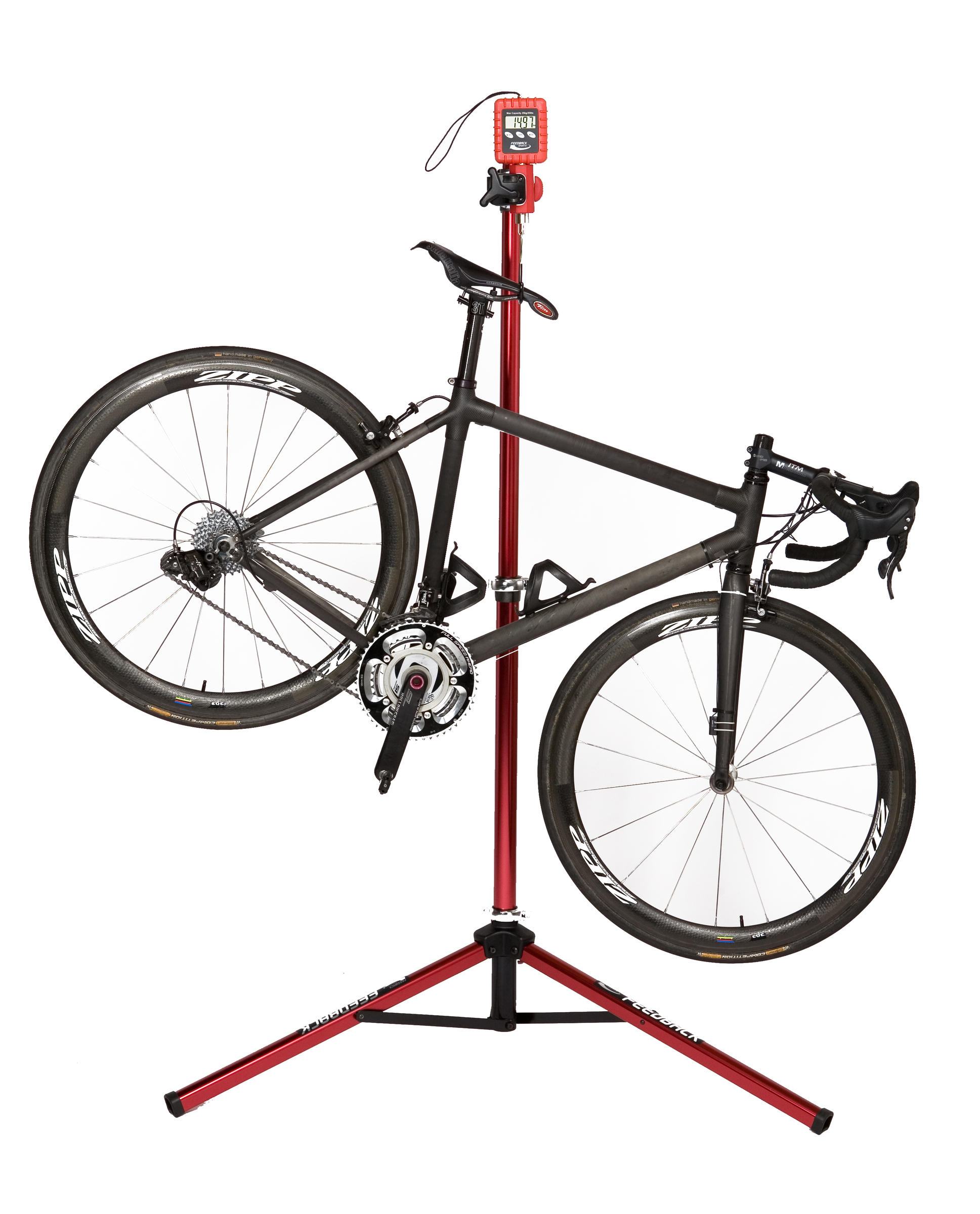 Feedback Sports Alpine Digital Scale.