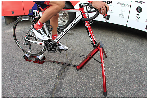 Feedback Sports and SportCrafters team up on new products.