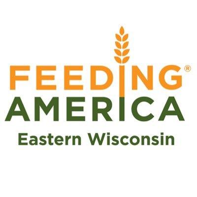 Feeding America E WI (@FeedAmericaWI).