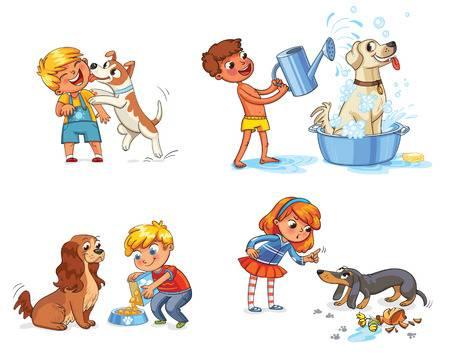4,478 Animals Feeding Stock Vector Illustration And Royalty Free.
