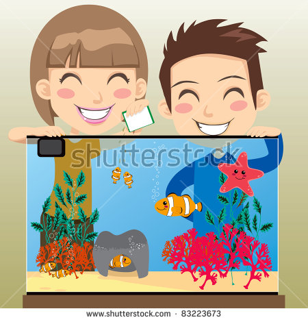 Young Clownfish Stock Photos, Royalty.