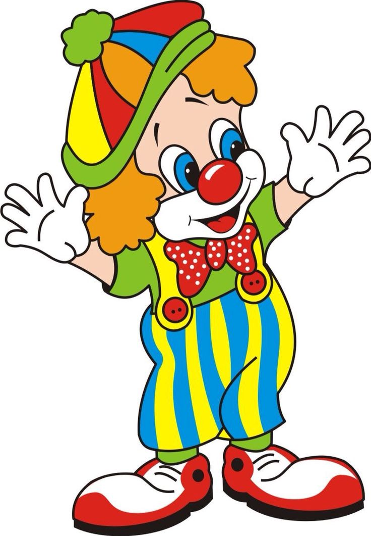 1000+ images about Clown on Pinterest.